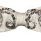 04_p8 White Bow Tie with silver detail.jpg liberace