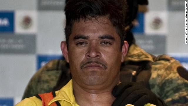 Julian Zapata Espinoza pled guilty Thursday to the 2011 killing of a U.S. immigration agent and the attempted murder of another.