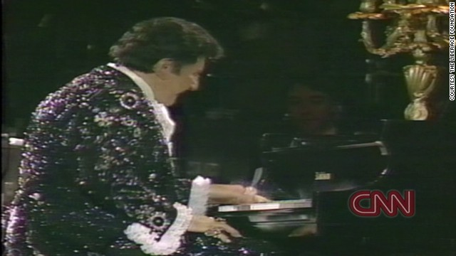 2001: The secret life of Liberace