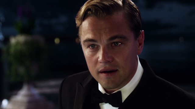 DiCaprio: 'Gatsby' was a big risk