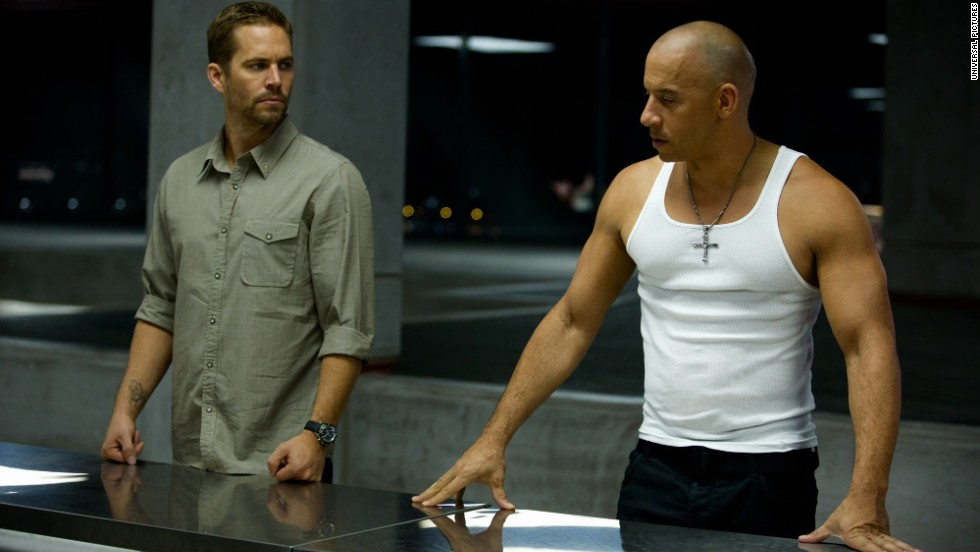 "Winner: ""Fast & Furious 6"" was the most successful film of what's become a very profitable series."