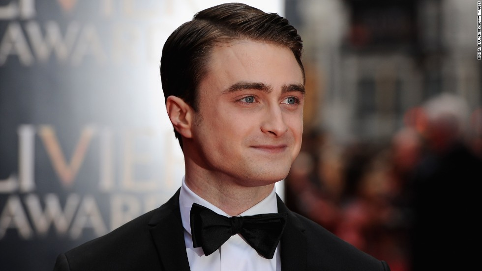 "British actor Daniel Radcliffe, known for his role as Harry Potter, declared he was an atheist <a href=""http://www.telegraph.co.uk/culture/harry-potter/5734000/Daniel-Radcliffe-a-cool-nerd.html"" target=""_blank"">in a 2009 interview</a>. ""I'm an atheist, but I'm very relaxed about it,"" he said. ""I don't preach my atheism, but I have a huge amount of respect for people like <a href=""http://lightyears.blogs.cnn.com/2012/09/06/dawkins-evolution-is-not-a-controversial-issue/"">Richard Dawkins</a> who do."""