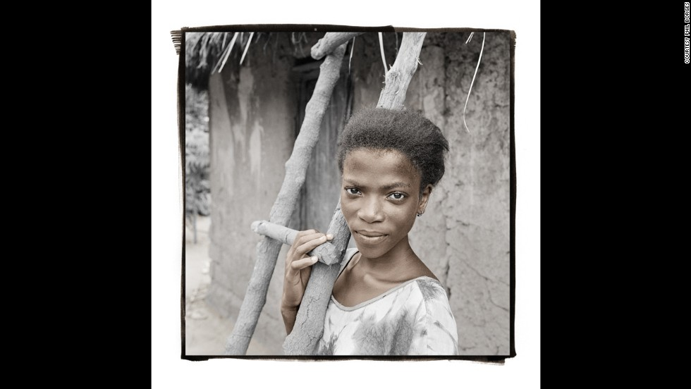 "<strong>Akosiwa, 12 (Dogbo, Benin)</strong><br />When Akosiwa was 3, her father sold her to a distant cousin who promised to give her clothes and an education. Instead, she worked in servitude 12 hours a day and went to bed hungry every night. Eight years later, she returned to her family and enrolled in a program to educate girls who have been trafficked. She is the only 12-year-old in a classroom full of children half her age. ""I love all my subjects,"" she said. ""I get the highest marks in the class because I study the hardest."""