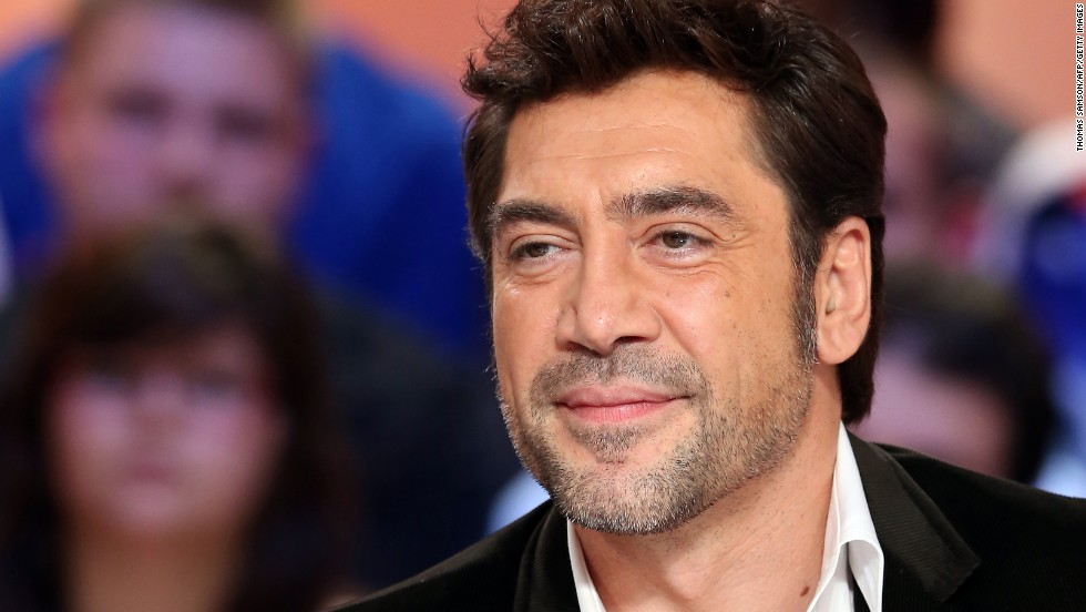 "<a href=""http://www.gq.com/entertainment/celebrities/201210/javier-bardem-gq-october-2012-interview"" target=""_blank"">A GQ cover story in 2012</a> noted that Spanish actor Javier Bardem is an atheist. He is quoted as saying, ""I've always said I don't believe in God; I believe in Al Pacino."""