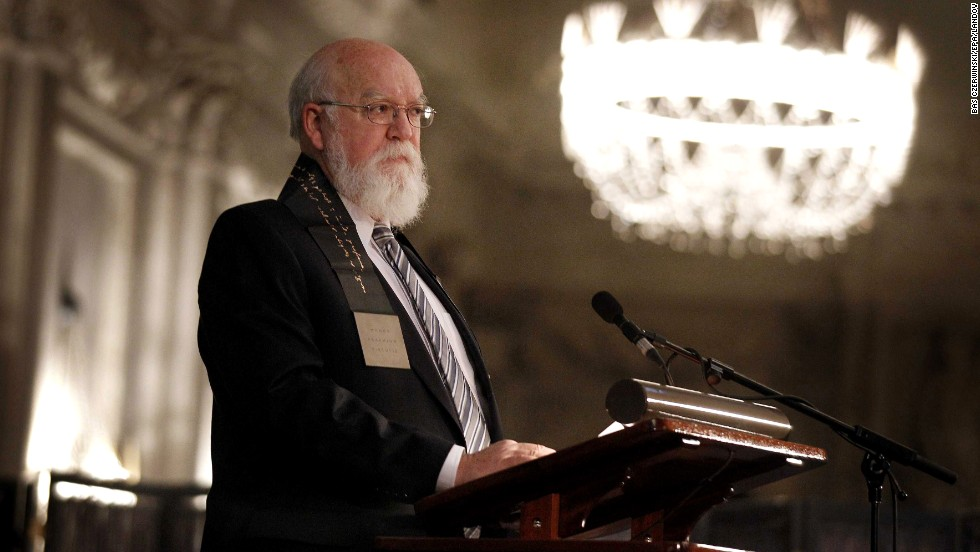 "Philosopher Daniel Dennett is referred to as one of the ""Four Horsemen of New Atheism,"" along with Richard Dawkins, Christopher Hitchens and Sam Harris. In his book ""<a href=""http://books.google.com/books?id=FSYJxLz6zmcC"" target=""_blank"">Breaking the Spell</a>,"" Dennett said, ""You don't get to advertise all the good that your religion does without first scrupulously subtracting all the harm it does and considering seriously the question of whether some other religion, or no religion at all, does better."""