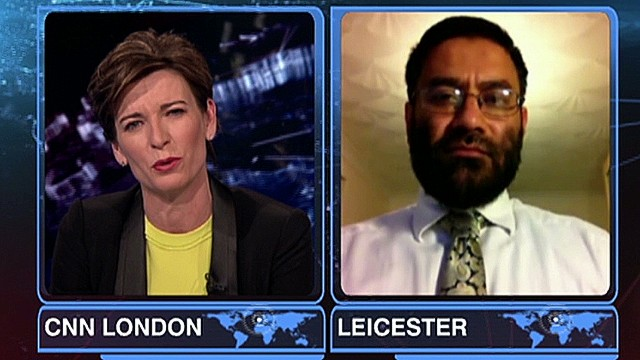 Former jihadist calls attack 'cowardly'