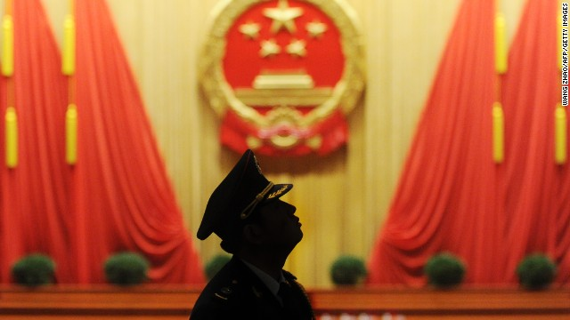 What is the 'Chinese Dream?'