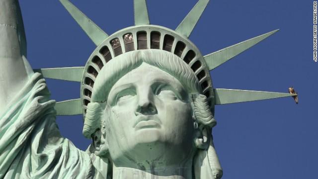 Statue of Liberty Fast Facts - CNN.com