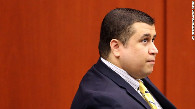 Setback for defense in Zimmerman trial