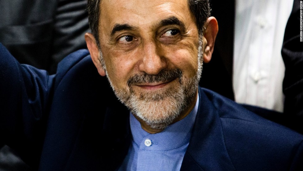 Ali Akbar Velayati was twice foreign minister during the Rafsanjani presidency and is currently the Supreme Leader's top adviser.