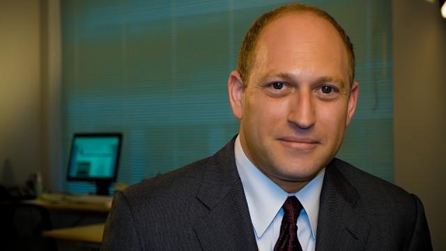 Scott Berkowitz