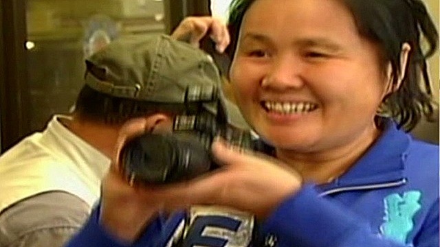 Backlash against Chinese tourists
