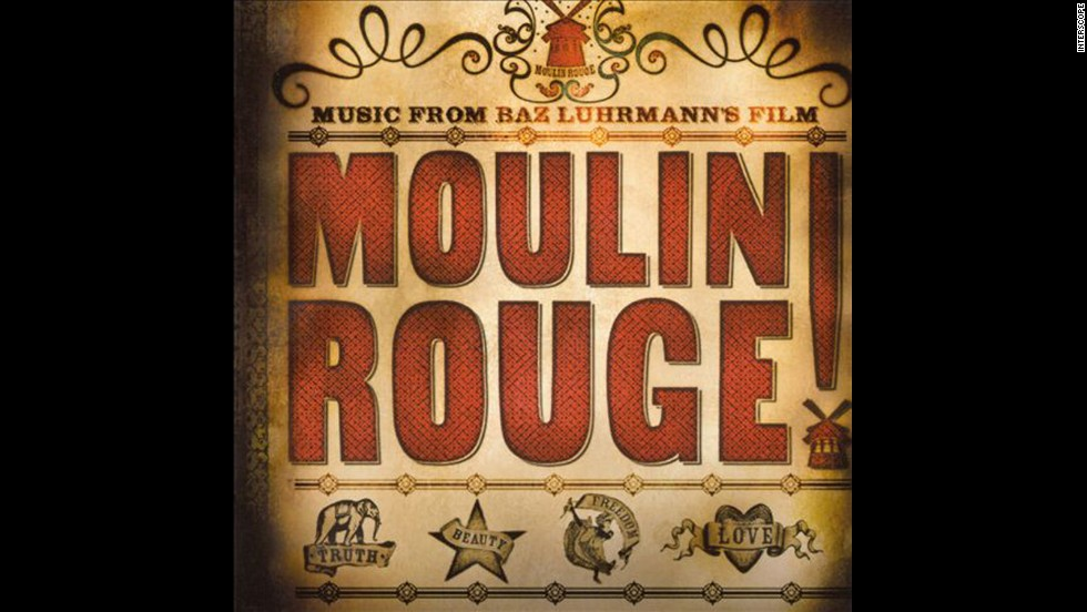 "<strong>""Lady Marmalade""</strong> from the 2001 ""Moulin Rouge!"" soundtrack took on a life of its own when it hit No. 1 on the Hot 100 in early June. The medley, which featured Christina Aguilera, Pink, Lil' Kim and Mya reinventing the original hit, was easily the most recognizable song associated with Baz Luhrmann's film."