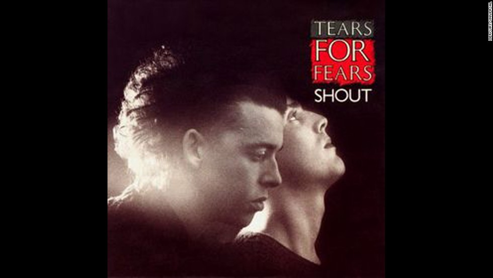 "Tears for Fears actually had two songs on the Hot 100 that were popular in the summer of '85: <strong>""Everybody Wants to Rule the World,""</strong> and their latter single, <strong>""Shout.""</strong> That song stayed at No. 1 for just a few weeks before being replaced by Huey Lewis and the News' song from the ""Back to the Future"" soundtrack, <strong>""The Power of Love.""</strong>"