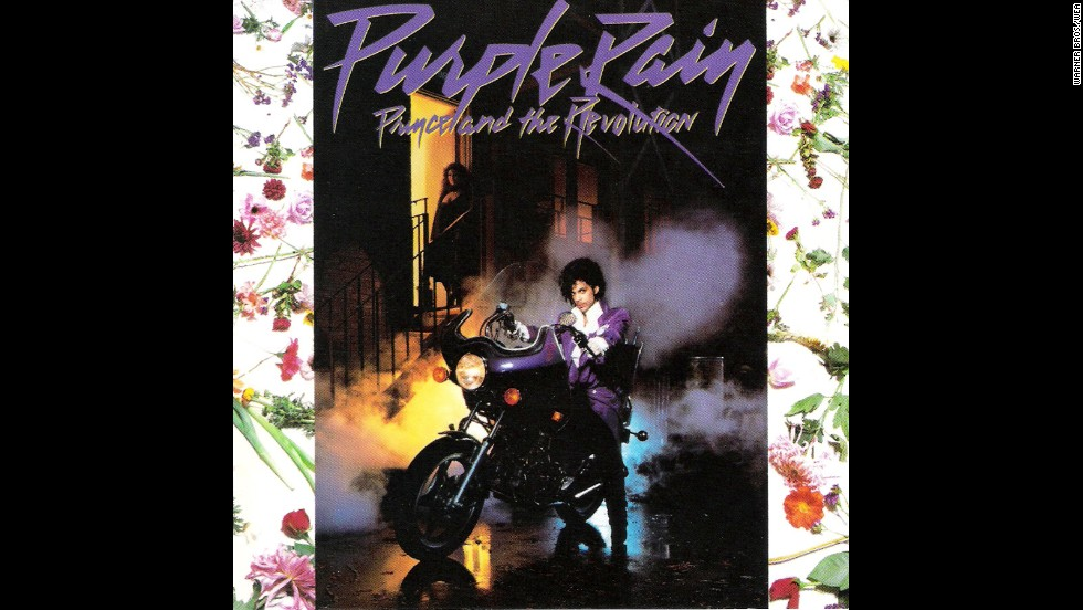 "Prince released <strong>""When Doves Cry""</strong> as the first single from the soundtrack to his movie ""Purple Rain"" in 1984. The now-iconic song became his first American No. 1."