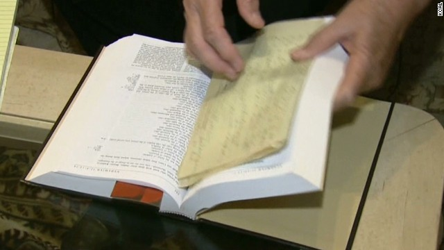 pkg woman finds 65 year old letter from herself in bible_00012013.jpg