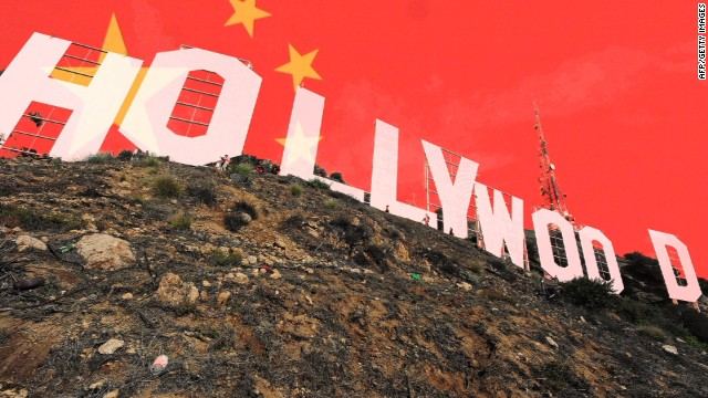 Cracking China's film market