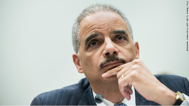 Issa: Hard to have confidence in Holder