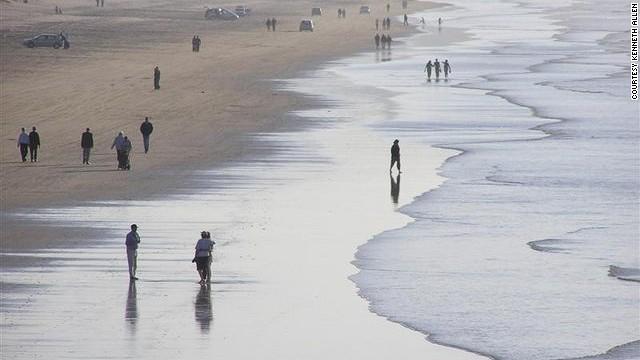 99. Portstewart Strand, Northern Ireland