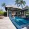 skinny dips-Anantara Phuket Villas