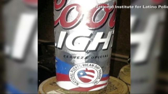 cnnee santana us coors light prico flag controversy_00014112.jpg