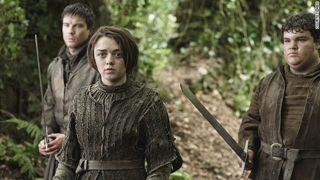 Both tours follow in the footsteps of tomboy Arya Stark as she escapes her captors in King's Landing.