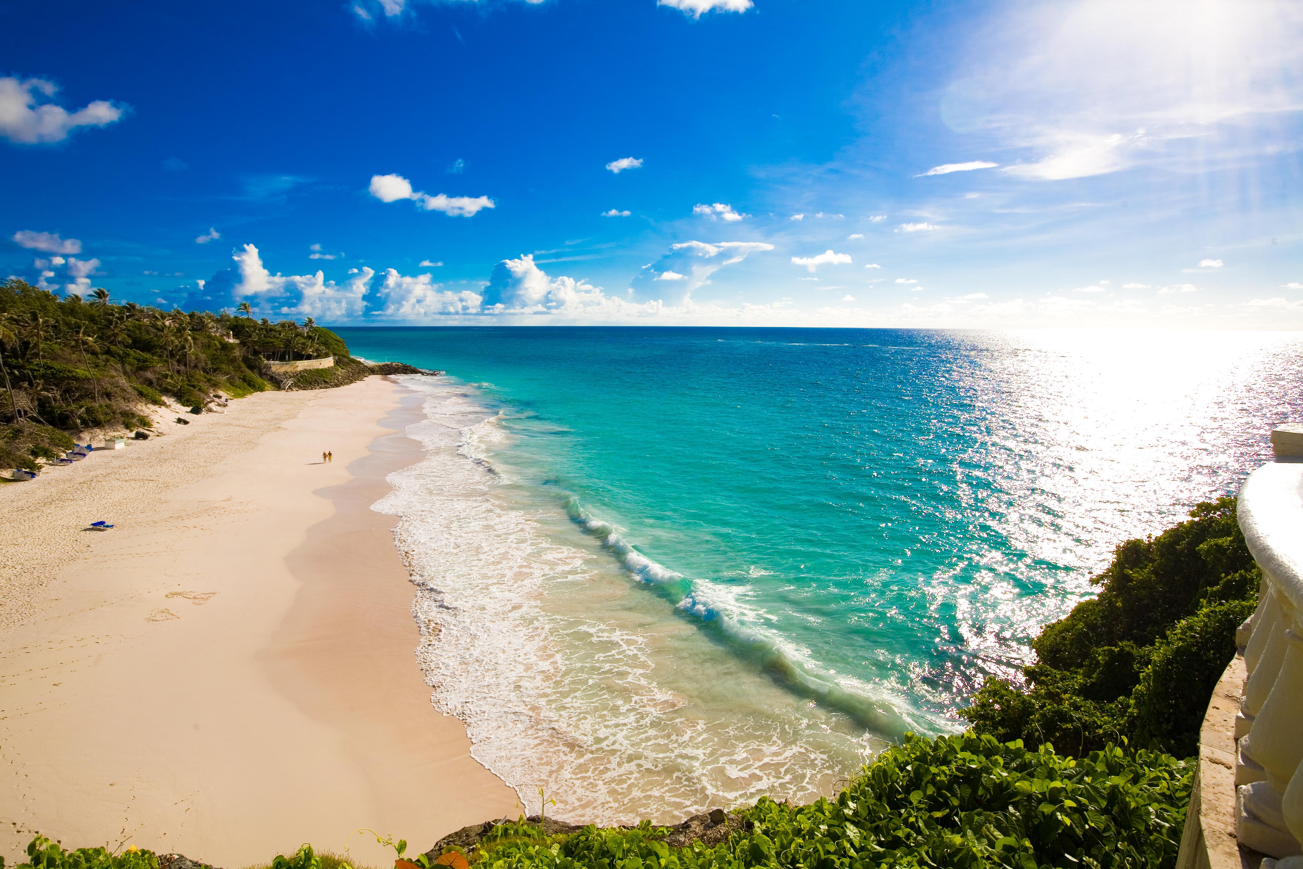 Beach Picture 100 Best Beaches Around The World Cnn Cnn Travel