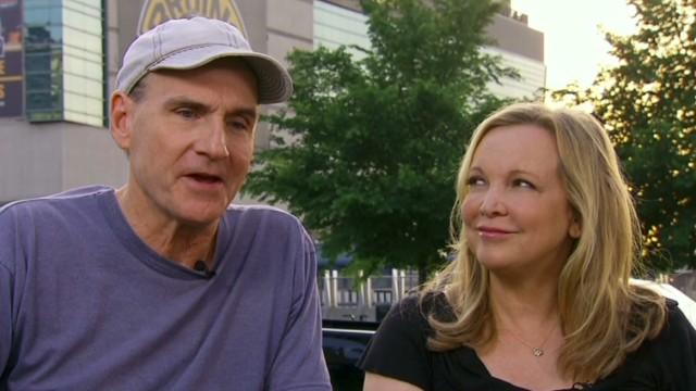 James Taylor: Bombings 'un-Boston'