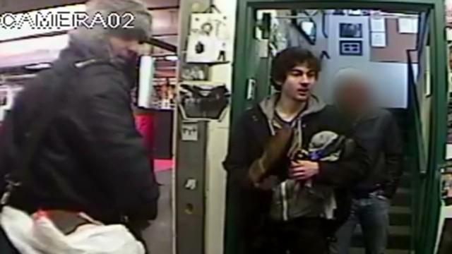 Tsarnaevs: Gym to marathon in 3 days