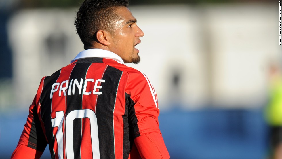 Italy has had to deal with plenty of negative headlines in recent years. Perhaps the most high profile incident came when then-Milan player Kevin-Prince Boateng left the field during a match with lower league side Pro Patria because of racist chanting from the stands.