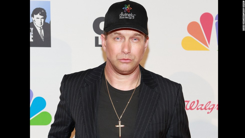 "Stephen Baldwin, the youngest of the Baldwin brothers and best known for his role in ""The Usual Suspects,"" became a born-again Christian in 2001. A YouTube video called <a href=""http://www.youtube.com/watch?v=5St6vwWxny4"" target=""_blank"">""Join the Restoration of Stephen Baldwin movement,""</a> possibly created as a joke, says Baldwin hasn't had a hit movie since ""The Usual Suspects"" because of his public faith and compares his failures to the persecution of the Bible character Job. In March, the actor <a href=""http://www.cnn.com/2013/03/29/justice/new-york-stephen-baldwin-tax-plea"">pleaded guilty to repeated failure to file income taxes</a> for three years and will pay $300,000 in back taxes within the next year."