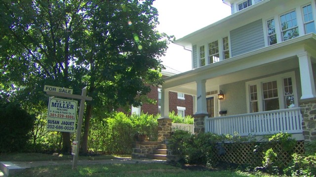 Capitalizing on the housing recovery
