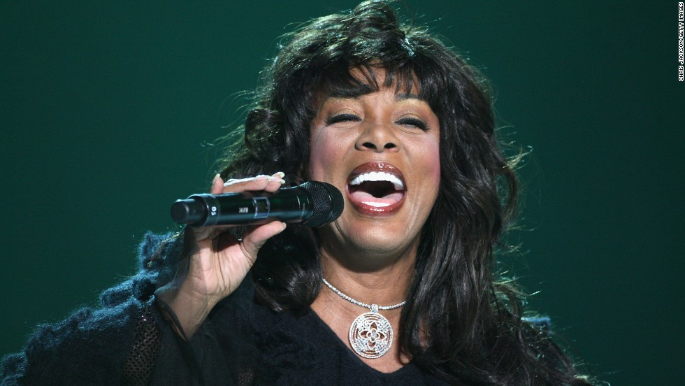 "In the '70s, the late disco queen <a href=""http://www.cnn.com/2012/05/17/opinion/coleman-summer"">Donna Summer</a> became a born-again Christian and began to distance herself from her super-sexy image. ""History is history, you can't unwrite it,"" she told an interviewer, <a href=""http://www.telegraph.co.uk/news/obituaries/culture-obituaries/music-obituaries/9273393/Donna-Summer.html"" target=""_blank"">according to the Telegraph.</a> ""I accept that's where I was then, but I consider myself beyond that point and forgiven by God. But I also recognize that was the song (""Love to Love You, Baby"") that brought me my first success, so he must have known that would happen."""