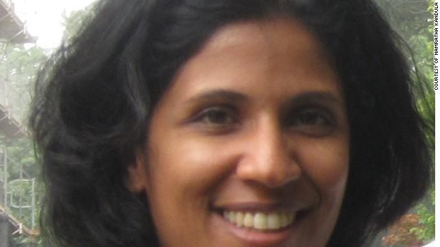 Namratha Kandula