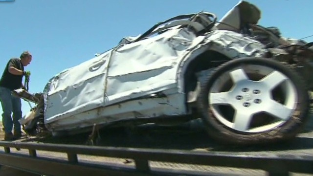Storm chasers among Oklahoma fatalities