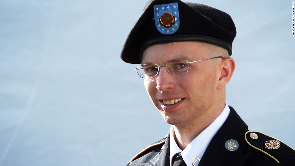 Army Pfc. Bradley Manning was convicted July 30 of stealing and disseminating 750,000 pages of classified documents and videos to WikiLeaks, and the counts against him included violations of the Espionage Act. He was found guilty of 20 of the 22 charges but acquitted of the most serious charge, aiding the enemy. He was sentenced to 35 years in prison.