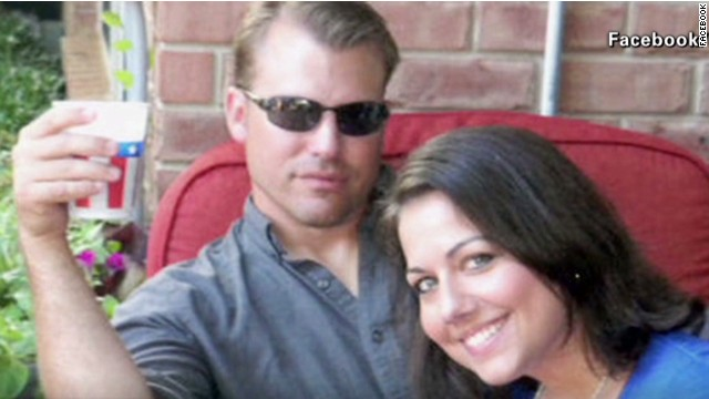 Ex-cop accused of wife's murder