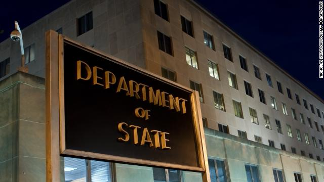 White House memo suggests moving refugee bureau from State Department to DHS