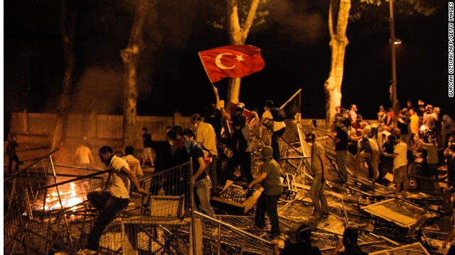 Analysis: Turkey is a 'pivotal' country