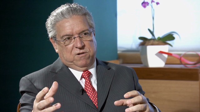 Vale's hopes for Brazil's economy