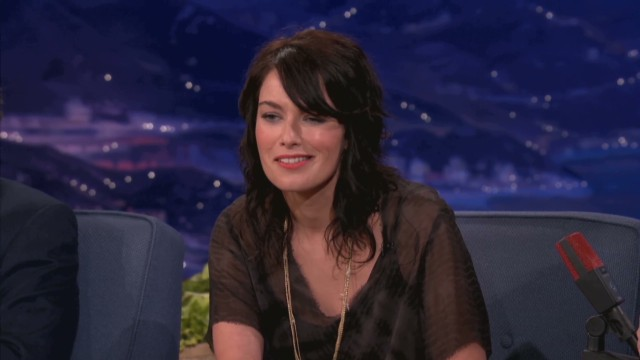 Lena Headey gets 'Game of Thrones' hate