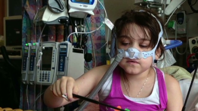 Judge gives girl shot at lung transplant