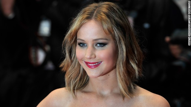 Who's at fault over J-Law's nude photo hack?