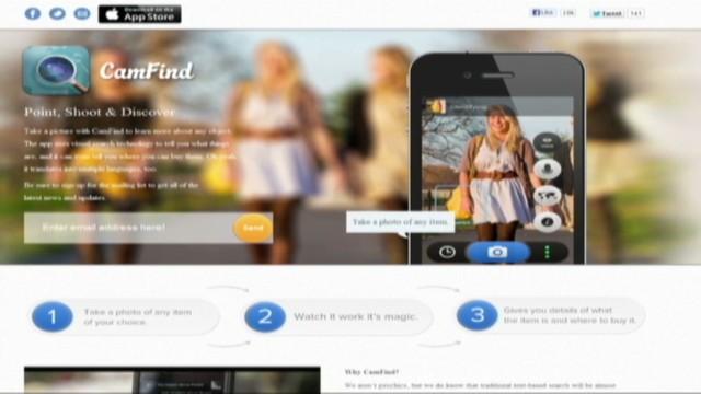 cnnee burke google glass app june 6_00002326.jpg