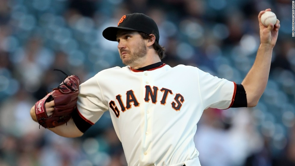 Barry Zito got a seven year, $126 million contract from the San Francisco Giants in 2007 and has won only 62 games since.