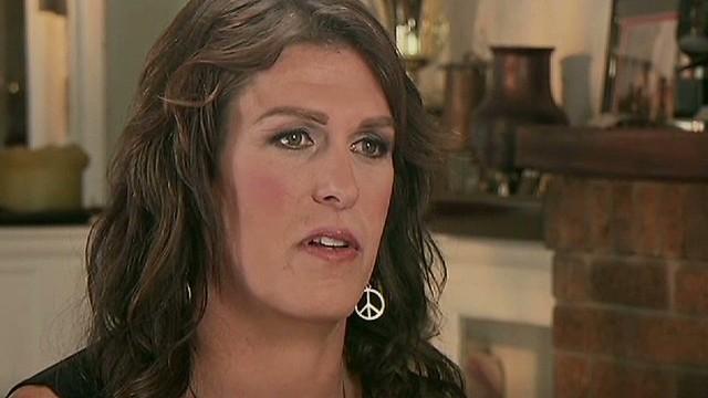 Transgender former SEAL tells her story