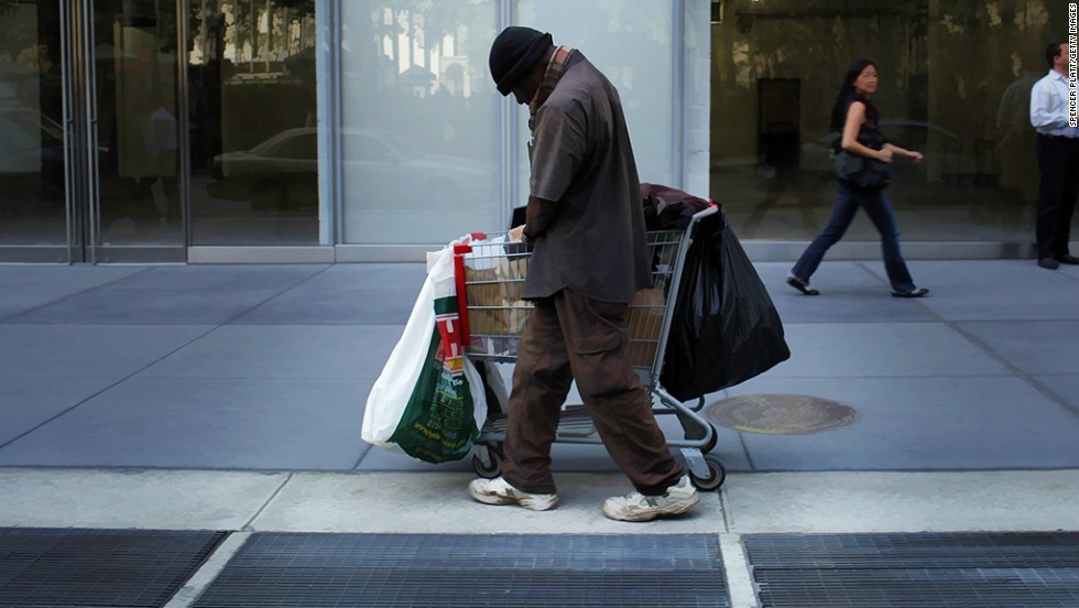 "CNN asked readers to vote on the stories columnist John D. Sutter will cover as part of his <a href=""http://cnn.com/change"">Change the List</a> project. More than 32,000 votes were cast. Here are the winners: 1. Widest rich-poor gap, 16,789 votes. What's happening to America's middle class? One state may yield answers."
