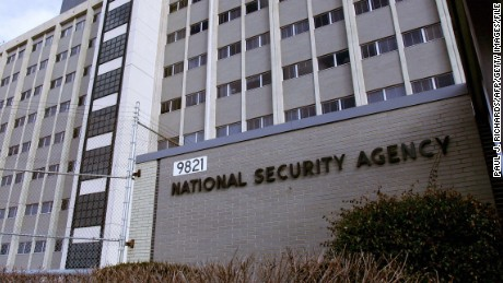 Federal court: NSA data collection is illegal