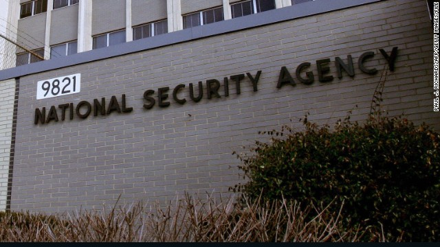 More problems at the NSA