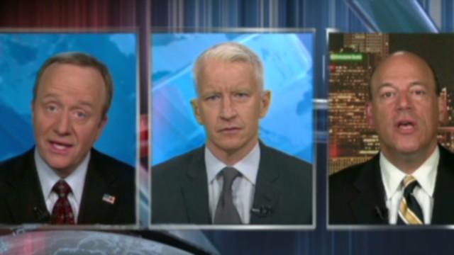 Fleischer: I praise President Obama